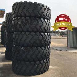 OTR タイヤの農業におけるバイアスヒロジャイアント OTR 。 23.5r25 29.5R25 ラジアル 産業用ローダのミミリング