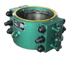 Plidco Typ aufgeteilte Hülsen-Reparatur-Schellen für Hochdrucköl-und Gas-Zeilen 3000psi