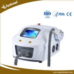 Medisch Ce keurde IPL Shr van 2020 de Hete Draagbare Machine van de Verwijdering van het Haar hS-310c goed