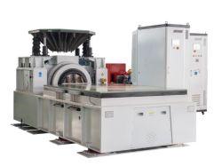 Máquina de ensaio dinâmico sistema eletro Teste de vibração para teste da bateria