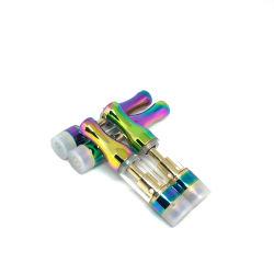 도매 Ecigs Cbd 기름 0.5ml 1.0ml 510 Vape 카트리지 Clearomizer
