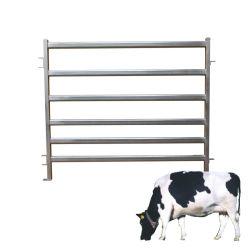 Populaire verkoop Heavy Duty vergalvaniseerd stalen Cattle Panel te koop