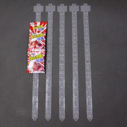 Vendendo 12 ami al minuto che appendono la striscia di plastica della clip per il supermercato