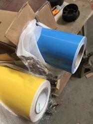Zelfklevend pvc van de Kleur sneed VinylTeken met Vinyl van het OpenluchtTeken van Stickers Cricut het Materiële Scherpe