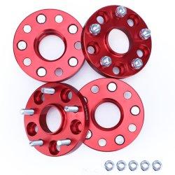 20 مم 5X114.3 محور التركيز العجلات فلكات المباعدة ملاءمة تويوتا تاكوما ليكزس LS Rx HS Scion TC XB 12X1.5 m