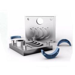 Custom Moulage par Injection Plastique PP/PC/POM/PEHD/PA6/ABS/TPU moule pour médical/chauffe-eau/wc couvercle/Fenêtre/Garniture de porte/Automotive//réfrigérateur/Machine à laver
