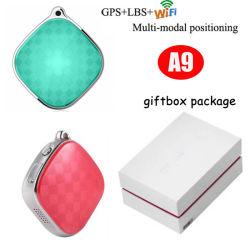 Mini-Tracker GPS portable appareil avec emplacement pour carte SIM
