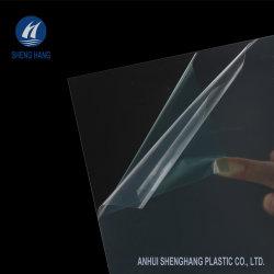 0,125mm~6,0mm gepolijst/gepolijst vlamvertragend polycarbonaat PC-isolatiefilm