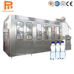 Productielijn voor drink-/sapjes/dranken/melk-Flessen-vloeistofvulmachines
