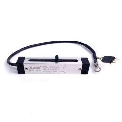 مستشعر موضع جهاز قياس الجهد الخطي Miran Ksf-50 ملم القابل للإمالة والإزاحة من النوع الصغير