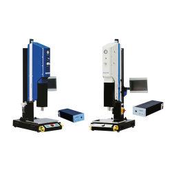 Tipo de precisão super Multiple-Function máquina de soldar plástico de ultra-sons