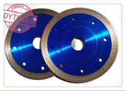 Professional Super Fino tipo Y azulejos de porcelana Diamond Disco de Corte