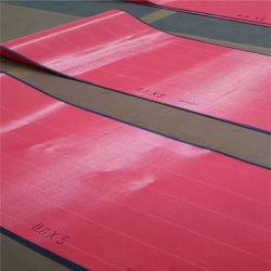 Cinghia della maglia del trasportatore del poliestere del fornitore della Cina per la macchina non tessuta