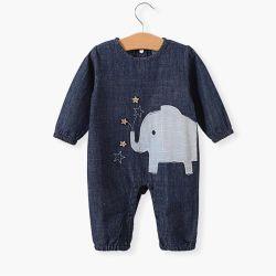 Bébé Garçon de Romper Jeans coton Vêtements pour bébés Bébé Vêtements de mode