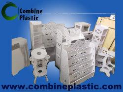 Пластиковый лист фанеры, древесных композиционных материалов
