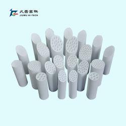 Jiuwu Cmv76 caixa das membranas cerâmicas tubulares