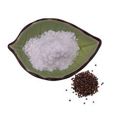 Extrait de la poudre de poivre noir Tetrahydropiperine 98 %