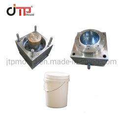 China Professional ampliamente utilizado de inyección de plástico con mango de cuchara molde