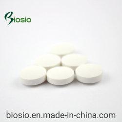 Beste kaubare Tabletten des Preis-Masse-Biokost-Ergänzungs-Kalziummg-Vitamin-D3