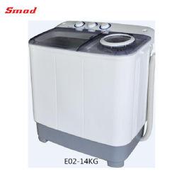 De hoogste Wasmachine 8.5kg van de Kleren van de Ton van de Lading Tweeling