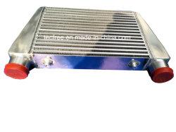 ユニバーサルアルミニウムエア / エアクーララジエータ熱交換器インタークーラ