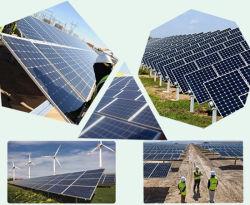 Gros en Chine usine Sun Power monocristallin Panneau solaire 100W Mono
