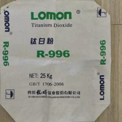 Vollständiger Preis TiO2 Lomon R996 für Innen- und Außenanstrich