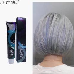 De hoogste Kleuring van het Haar van het Merk, de Beste Kleurstof van het Haar kiest Junsi