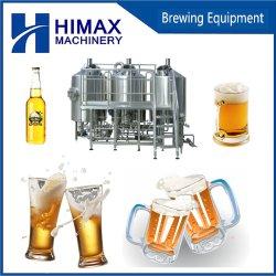 De commerciële Apparatuur van de Micro- Brouwerij van het Bierbrouwen