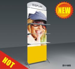Brochure Catalogue multifonction stand stand (DY-F-005)