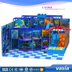 VASIA grotere speeltuin Indoor Kinderspeelpark Commercial Playground