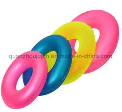 Los niños de PVC OEM hijos adultos de la vida inflable Boya Anillo de natación Natación