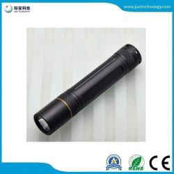 flitslicht van het Beroep van 5W365nm het UV Zwarte Lichte voor het Misdadige Flitslicht van de Detective