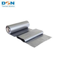 Alto strato flessibile puro della grafite del carbonio