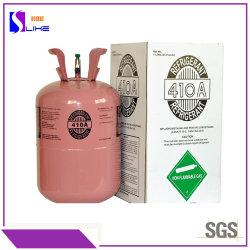 100% de pureté Long Cool climatiseurs R134A/R404A/R407c/Gaz réfrigérant R410A