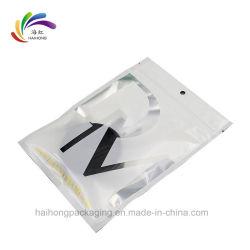 옷감을 위한 OEM 투명 PE 플라스틱 포장 가방