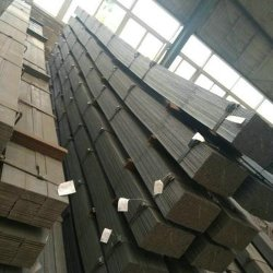 Kohlenstoffstahl-Quadrat-runder Stab-kaltbezogener Stahlstab schmiedete AISI Welle 1020
