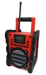 Mayorista de fábrica el ejercicio100da Bluetooth Altavoz compacto obra