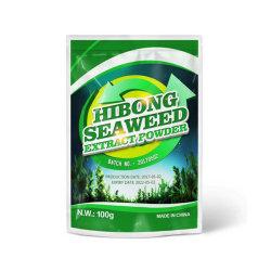 Algen-Pflanzenquellmeerespflanze-Auszug-Puder