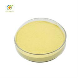 Zebrago fournir la meilleure qualité 98% de pureté Chrysin