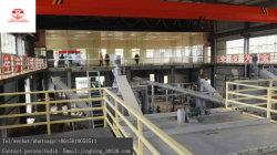 Resíduos de cozinha, Máquinas de processamento de óleo usado para produzir gás de cozinha, adubo orgânico, biodiesel, o GNC GNL; Usado Coocking Ect equipamentos óleo/Máquina/Maquinaria