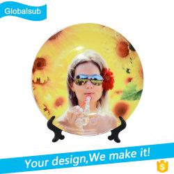 Clichè di ceramica di sublimazione completa di immagine 3D 12 '' e 14 ''