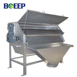 Rotary Drum Screens nach ISO/SGS/Ce-Filter für industrielle Abwasseraufbereitung