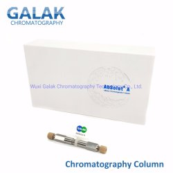 단백질 Mab 분석 Absolut를 위한 친화성 크로마토그래피 란 2.0X30mm