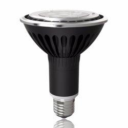 Réglable par30 de LED avec Spotlight ETL/cETL