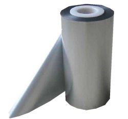 L'aluminium métallisé pour bâtiments en métal