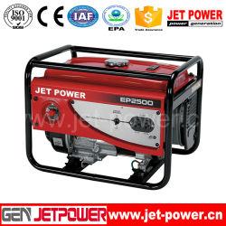 generatore del Portable della benzina della Honda di inizio di ritrazione 3kw