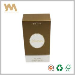 Boîte de divers parfum personnalisé pour les femmes