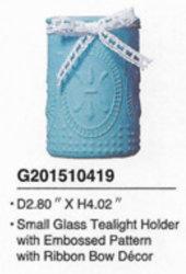 آلة جعل رذاذ لوّنت يزيّن [كندل هولدر] زجاجيّة مع وشاح حراريّة