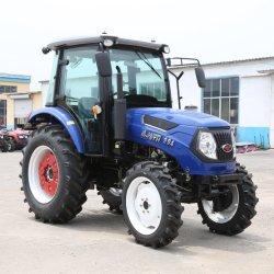Ampliamente utilizado 90Cv 4WD-904 Taihong Th Tractor agrícola en stock